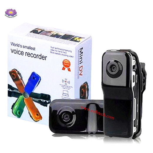 Whole The High Quality Cheap Super DV MD80 Mini DV DVR Sports Video Recorder Hidden/SPY Camera Camcorder Webcam full HD Made In China Factory
