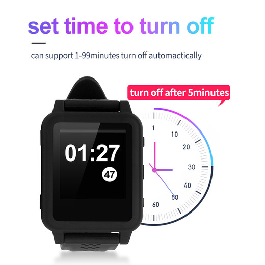 2020 New Best Quality Bluetooth  Smart Watch 16G 8GB 4GB MP3 MP 4 Player with Earphone Support E-book Reader  Voice Record