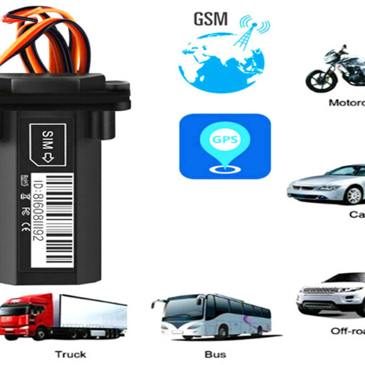 Wholesale High Quality Cheap Car Moto Vehicle Tracking Device GPS Tracker GT02 Realtime GSM GPRS Locator Made In China Factory