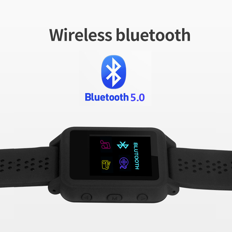 Mp4 wireless bluetooth watch E-book 02.jpg