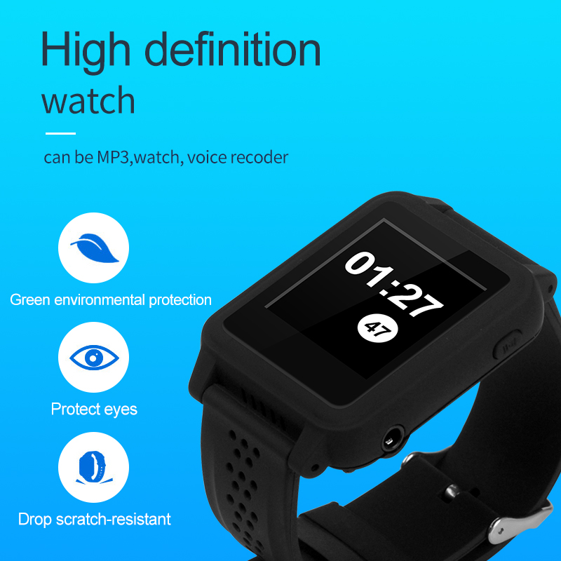 Mp4 wireless bluetooth watch E-book 03.jpg