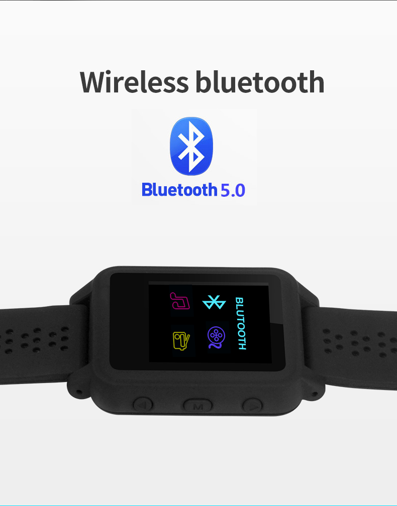 Mp4 wireless bluetooth watch E-book 0211.jpg